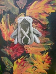 PEINTURE dans tableaux peinture/collage 100_1837-225x300