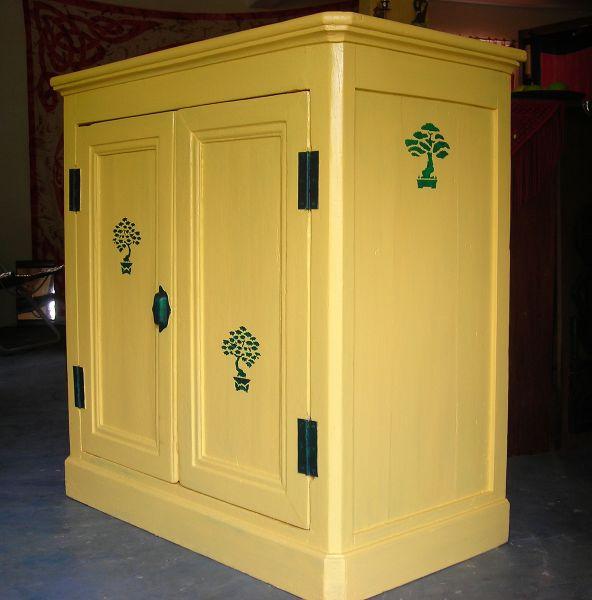 Restauration meuble et fauteuil archive at doljansky evelyne for Peinture meuble ancien